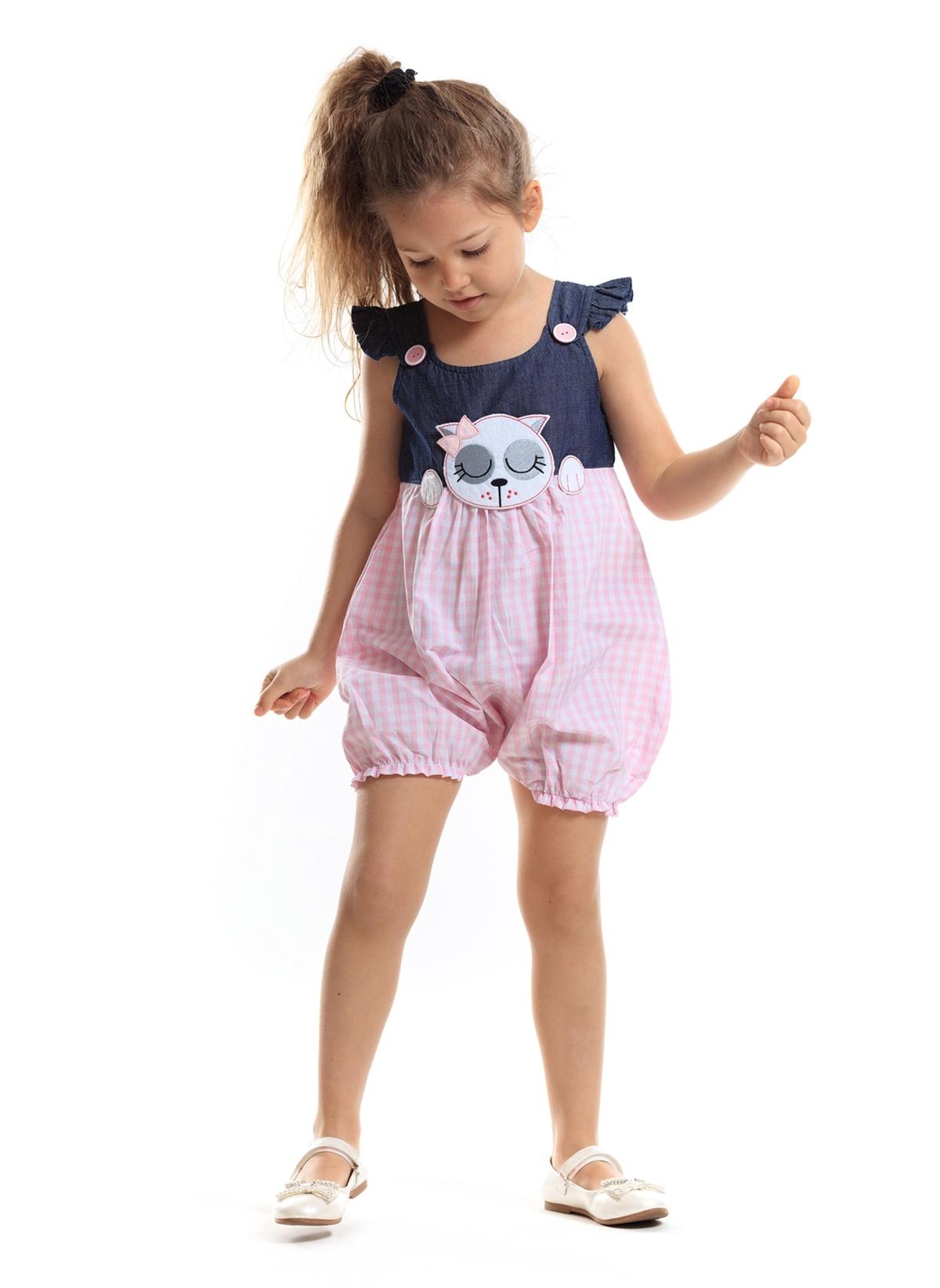 Kız Çocuk John Galliano Tulum
